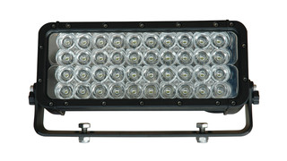 Infrared LED Light Bar for Extreme Environments (LeDLB-40X2ET-IR LED Light Bar)