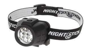 Nightstick NSP-4602B Multi-Function LED Headlamp - Non-Rechargeable