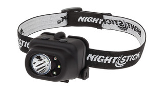 Nightstick NSP-4610B Multi-Function LED Headlamp - Non-Rechargeable