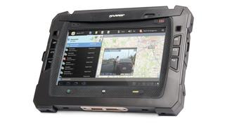 LTE Tablet (RF-3590)