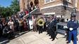 Alabama Church Marks 50th Anniversary of Bombing