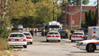 Police Still Searching for N.Y. Office Gunman