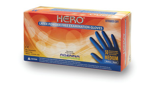 HERO 14mil Gloves for Our Heroes