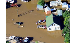 NSA Urging Support for Colorado Flood Victims
