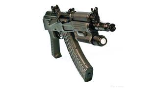 SAM7K-02 Pistol