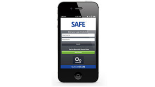 Quantum Secure Mobile App s Deliver Convenience, Functionality for Security Operations