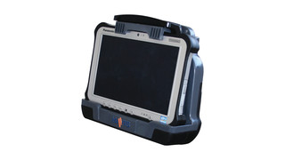 Docking Station for the Panasonic Toughpad FZ-G1
