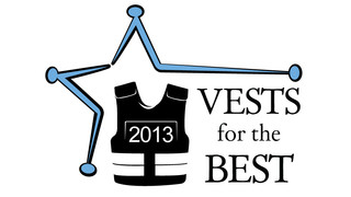 Vests For The Best 2013 Presentation Held