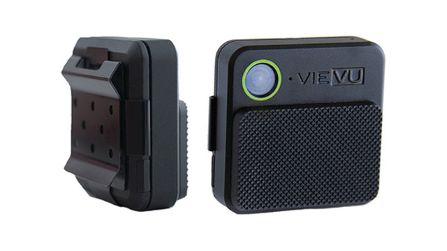 Vievu2 (Squared) Body-worn Video