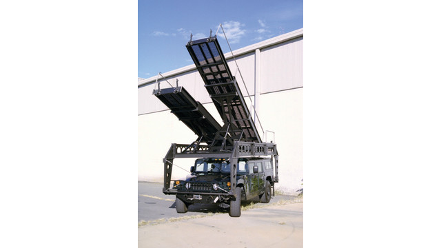Elevated Tactic System (ETS)