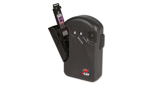 XCAT Capillary Analysis Test