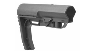 Mission First Tactical Introduces the Battlelink Minimalist Stock