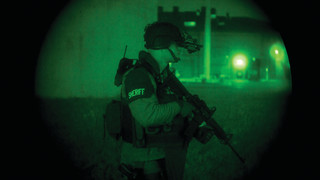 A history of night vision
