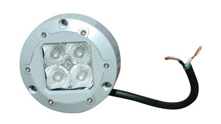 LEDLB-4R-IR-MSL Infrared LED stop light