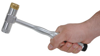 Precision Steel Dead-Blow Hammer (PSDB1)