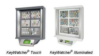 Morse Watchmans Innovative Key Control and Management Systems Enhanced with Advanced Features and Communications