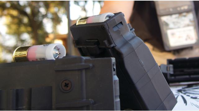 A tale of conversion: Adaptive Tactic's Sindwinder Venom Kit for Shotguns