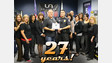 U.S. Armor Celebrates 27th Anniversary