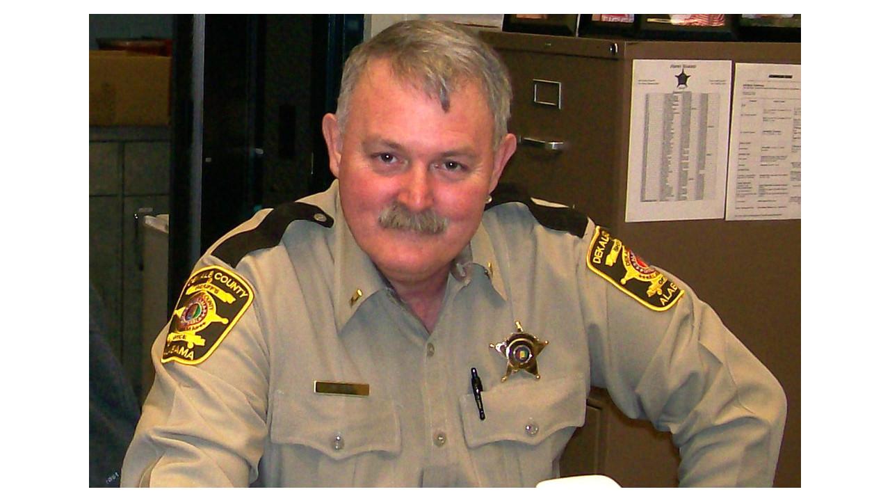 DeKalb County, Ala. Sheriff's Deputy Suffers Fatal Heart ...