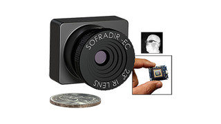 Sofradir EC Launches New Infrared Camera Core