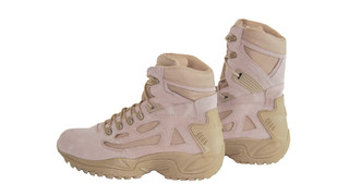 Quick Reaction Force Boot