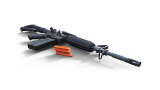 Chamber-View® Increases Shooter & Observer Safety with Release of New Product Designed for AR Type Modern Sporting Rifles