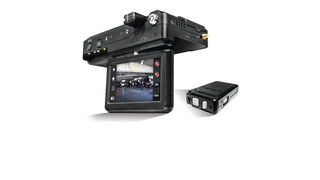 FUSION HD In-Car Video System