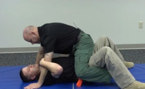 Mount Escapes: Defensive Tactics