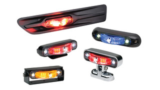 IONV Series - Super-LED Combination Light