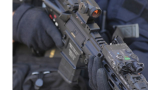 LAPD SWAT Chooses Laser Devices