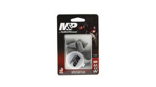 M&P by Smith & Wesson Foam Plugs