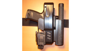 Phalanx Smart Holsters