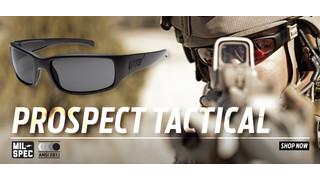 Prospect Tactical Ballistic Sunglass