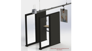 Range Systems Introduces New Target Retrieval System