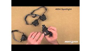 Nightstick NSP-4600 Series Multi-Function Non-Rechargeable LED Headlamps