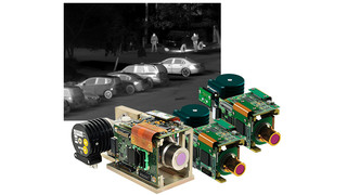 Sofradir EC introduces Infrared Imaging Camera Engines