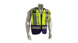 Public Safety Vest--SVMP04