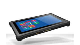 Rugged Mobile Devices - Tablet and Convertible (F110, V110)