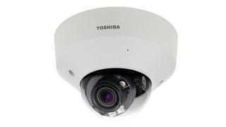 IK-WD14A dome camera
