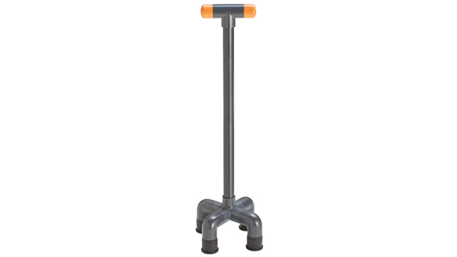 Decon Stability Cane