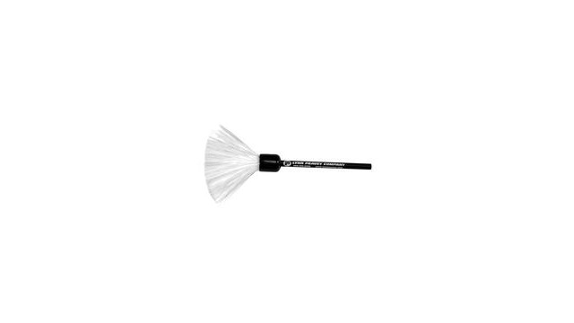 Fiber Duster Fingerprint Brush