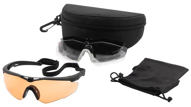 SingerHawk Eyewear System