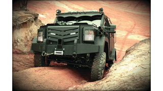 Ballistic Armored Tactical Transport S AP (BATT)