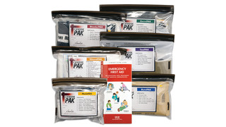 Chinook PAK personal aid kits