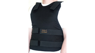 External BULLETPROOF VEST Body armor level of protection III-A Plate Carier