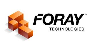 Foray Technologies