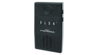 ELSA Mobile Interpretation/Translation System