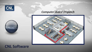 PSIM Software: IPSecurityCenter from CNL Software