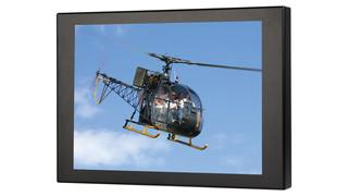 SRM-10.4B-WRL video monitor