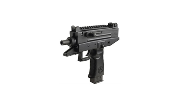 IWI US, Inc. UZI® PRO Pistols Have Arrived in U.S.